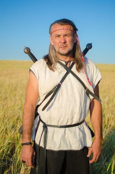 Евгений Маклов